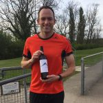 Peter Twigg, April Member of the Month
