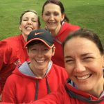 National masters relays