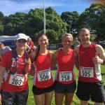 Wharfedale Half Marathon