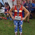 Andrea Walker - Great North Run
