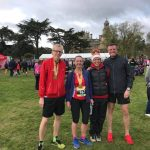 Thoresby 10 Mile Trail Race