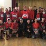 Inter Club cross country champions