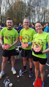Matthew Walker Christmas Pudding 10k