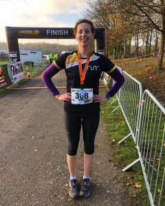 Rother Valley Half Marathon