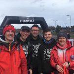 Retford Half Marathon