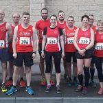 Maltby Memorial Race