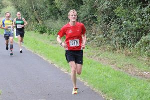 Oxford Headington 5 mile