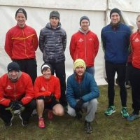 National XC Champs 2016