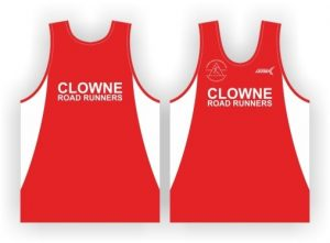 Sublimated Vest