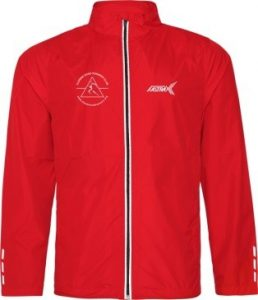 JC060 Cool Running Jacket