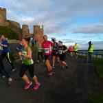 Northumberland Castles Half Marathon