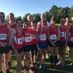 Grindleford Fell Race