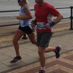 Humber Coastal Half Marathon
