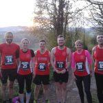 Higham Hill race
