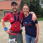 Rosedale 12.6.16 Louise Lowe & Richard Hind