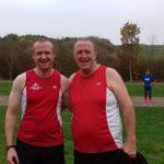 Dan and Dave Keeling