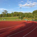Spinkhill Track